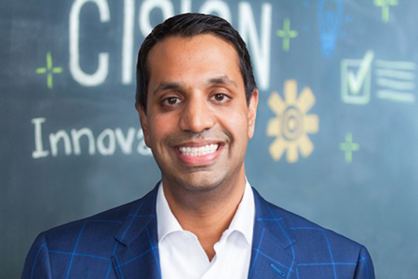 Prasant Gondipalli, EVP/Chief Financial Officer